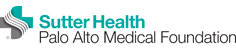 Palo Alto Medical Foundation Logo